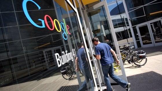 Google: dipendenti in smart working fino all'estate 2021