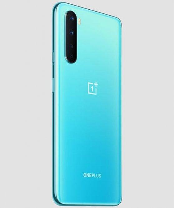 OnePlus Nord, lo smartphone accessibile in realtà aumentata