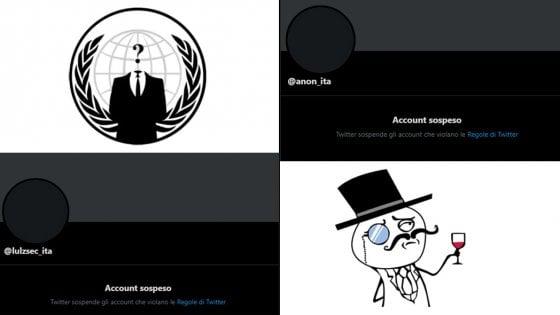 Twitter contro QAnon, il social elimina gli account dei complottisti