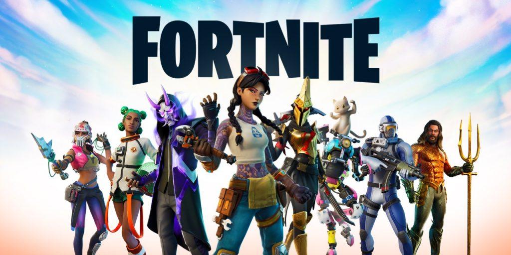 Epic contro Apple, Unreal Engine c'è, Fortnite no