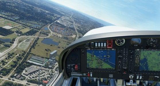 Flight Simulator 2020, volare oltre la simulazione per i cieli di tutto il mondo