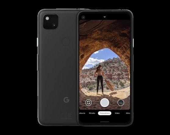 Pixel 4, lo smartphone tuttofare made by Google anche in Italia