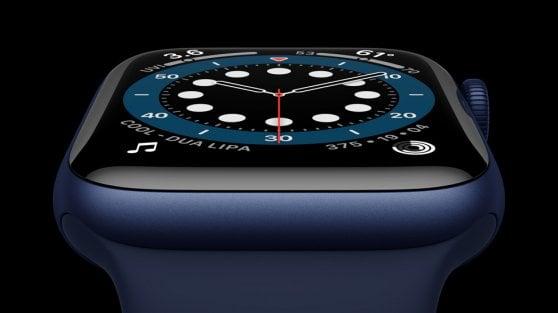 Apple Watch Series 6, un legame sempre più stretto tra corpo e tecnologia. E la versione SE punta al boom