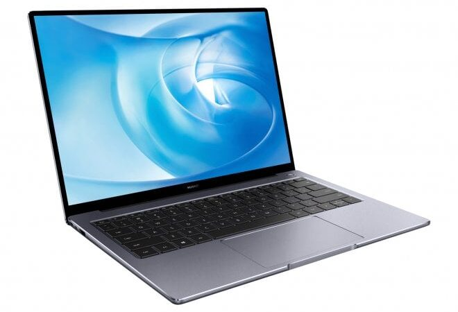 Huawei: nuovo laptop Matebook 14, cuffie wireless e smartwatch