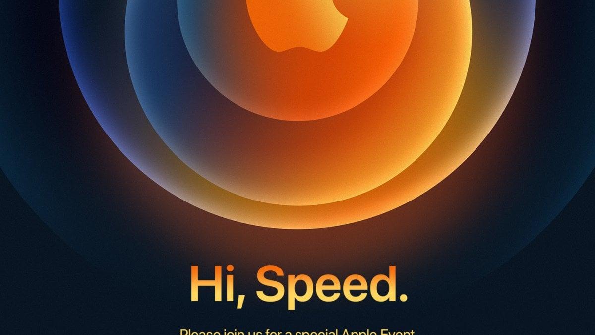 Apple, iPhone 12 in arrivo: l'evento fissato per il 13 ottobre