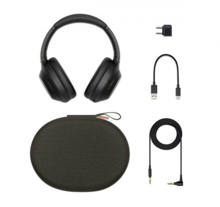 Sony WH-1000XM4, le cuffie wireless nate per stupire