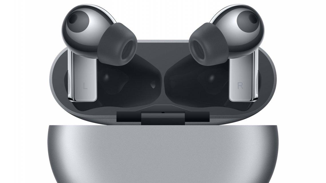 Auricolari Huawei FreeBuds Pro: non solo look, c'è tanta qualità