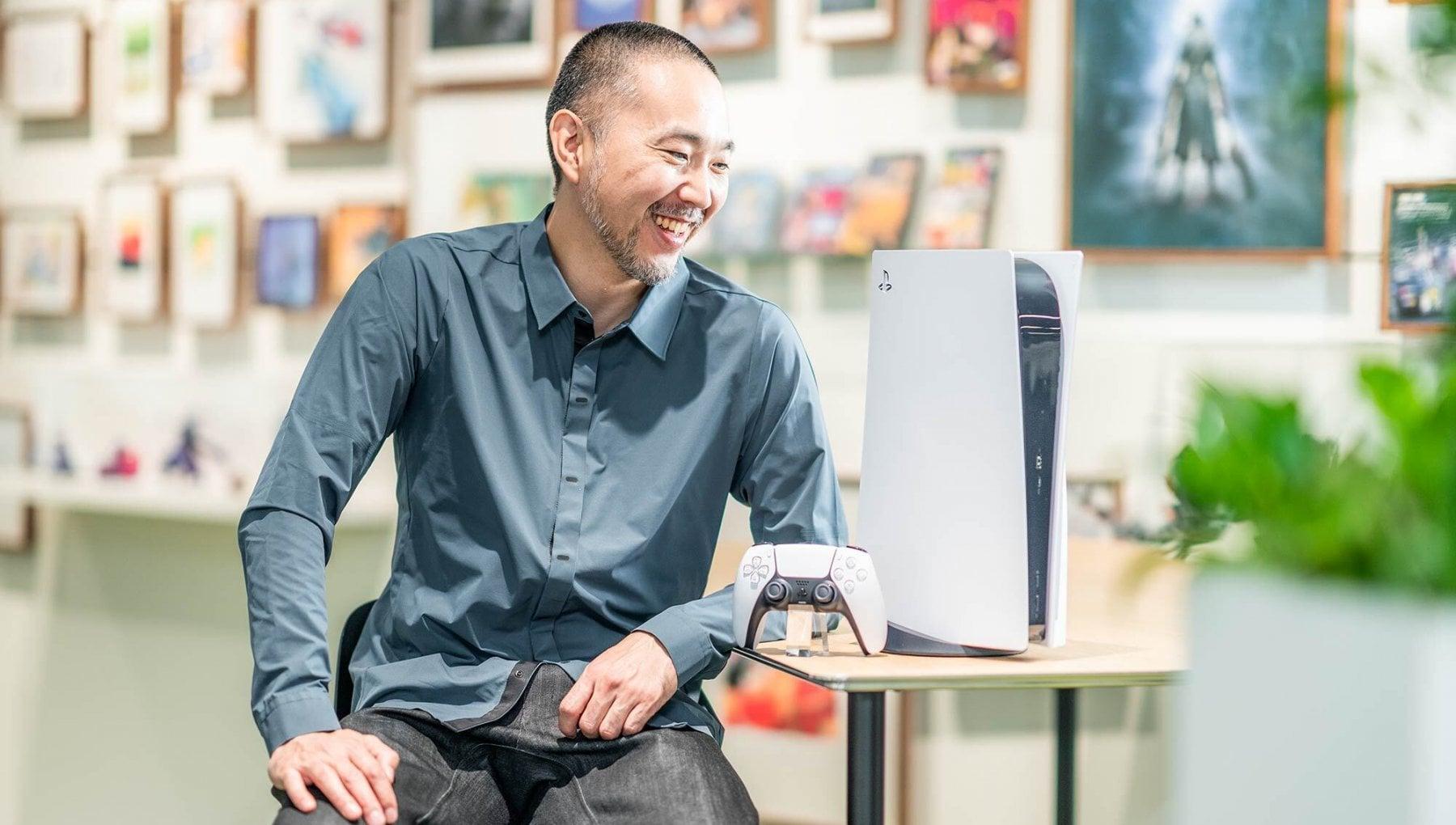 """PlayStation 5, il direttore creativo Morisawa: """"Abbiamo immaginato una console che venisse dalla quinta dimensione"""""""