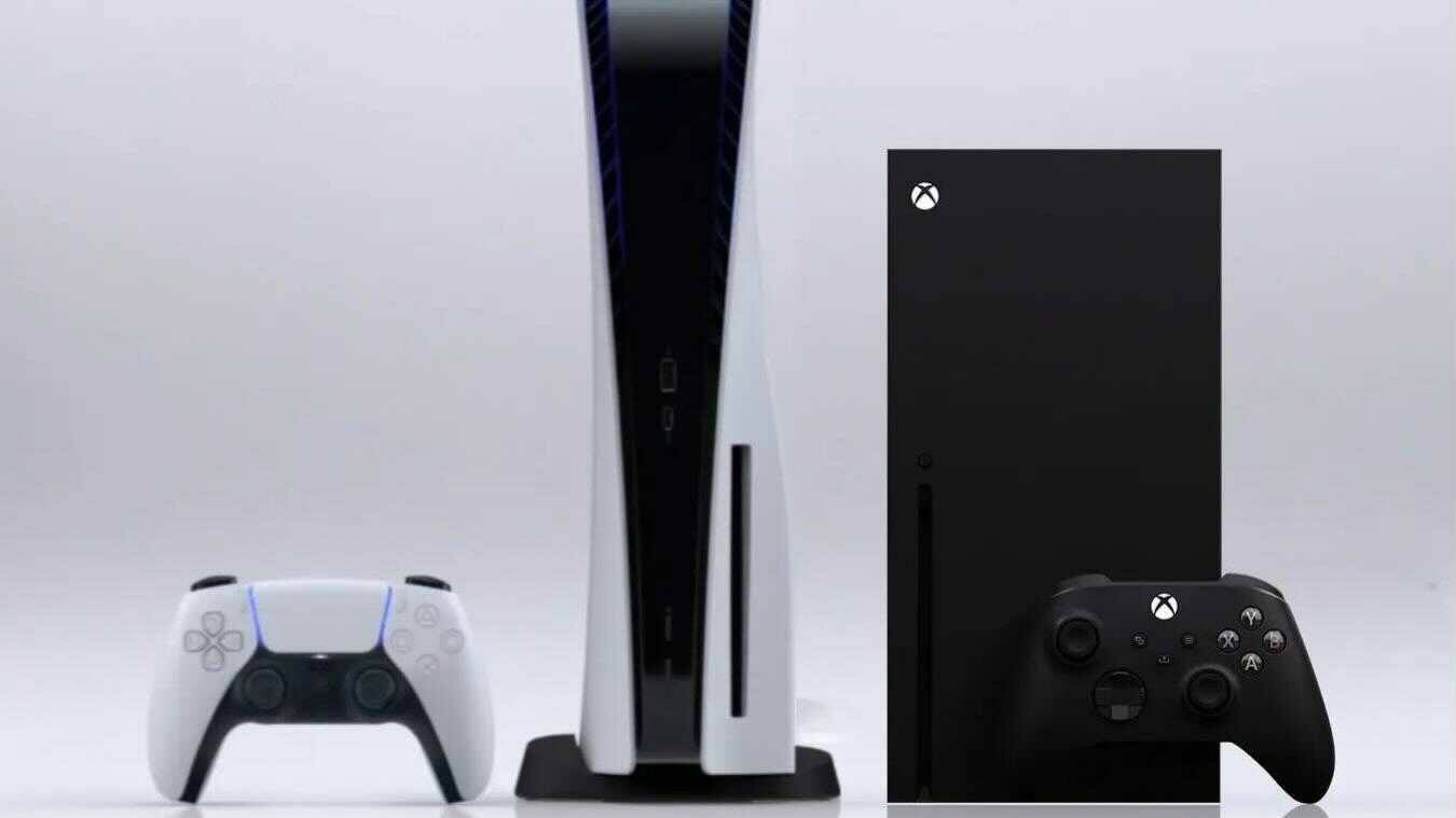 playstation 5 e xbox series x