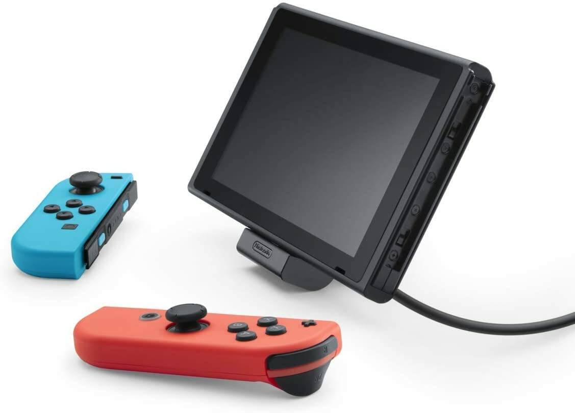 I migliori accessori Nintendo Switch | Gennaio 2021