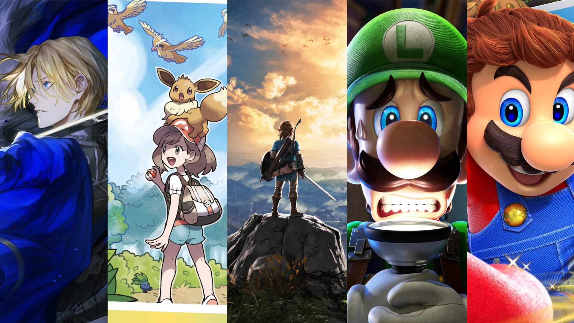 Nintendo Switch Metacritic