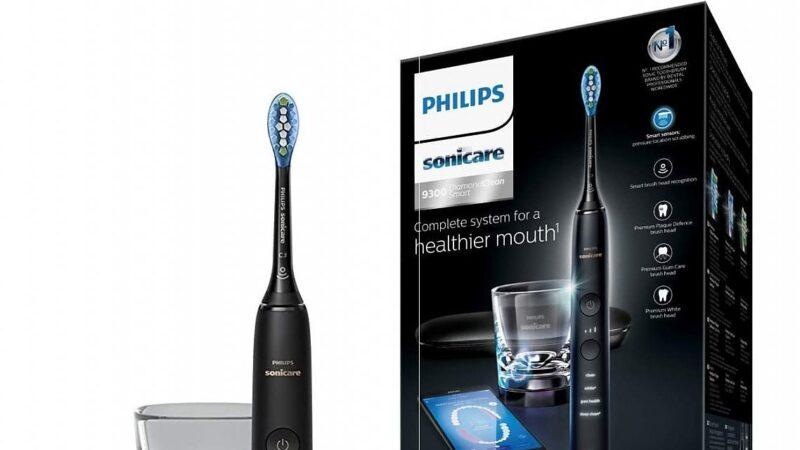 Oral-B iO 9: lo spazzolino che ci sgrida ogni mattina