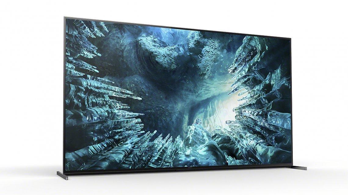 Quel che c'è da vedere nella tv del futuro ad 8K