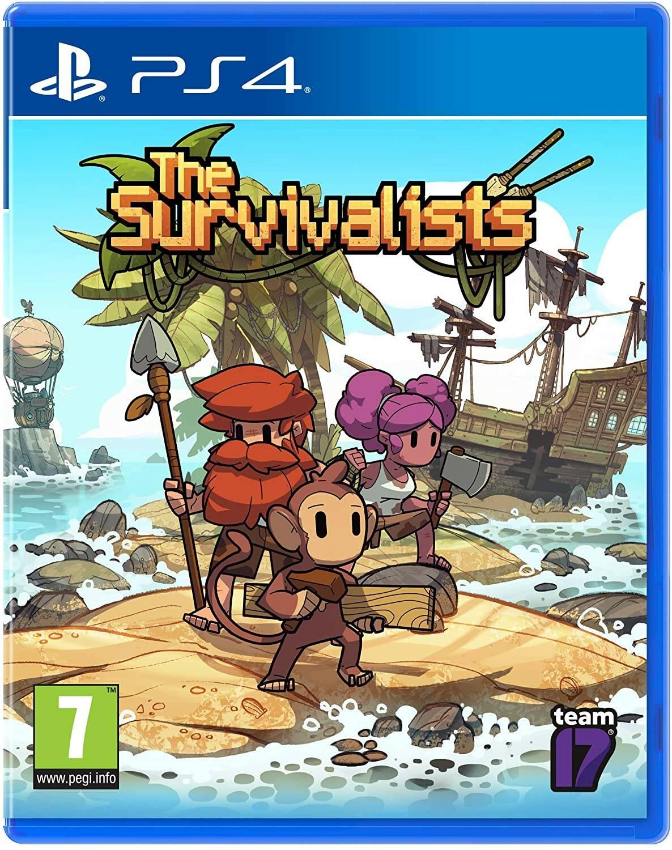 i migliori survival the survivalists