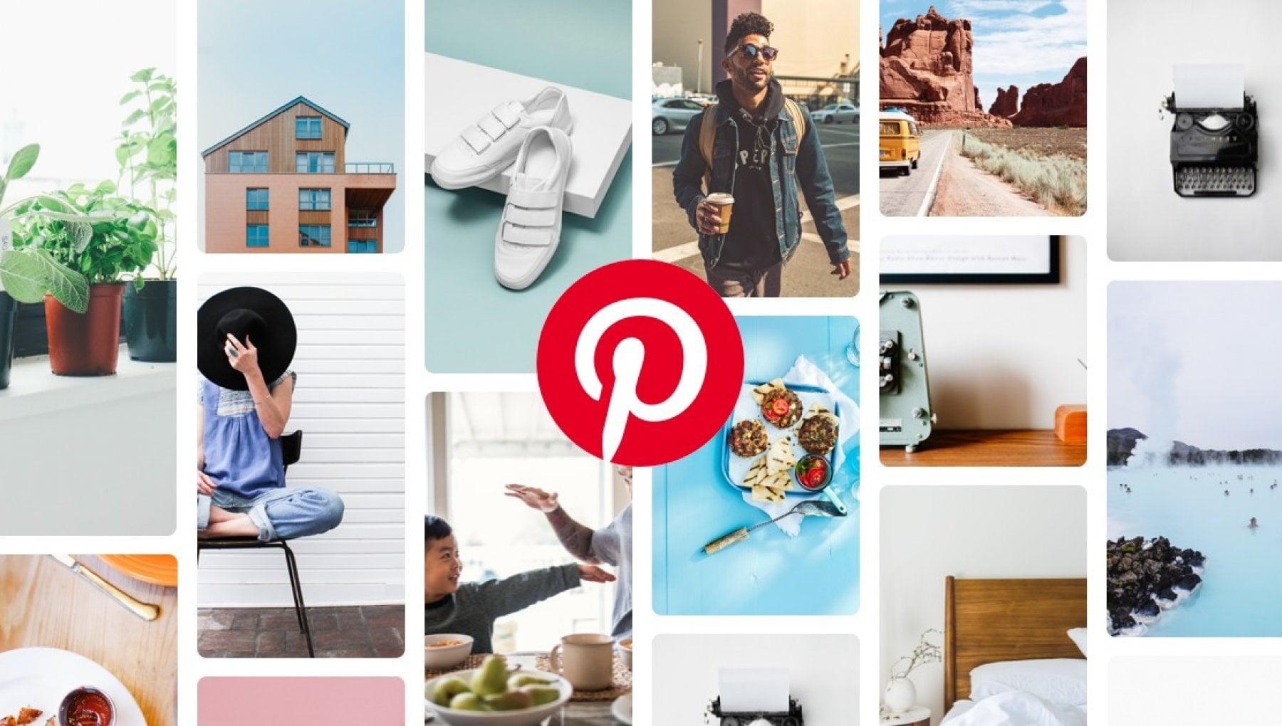 Il like di Microsoft a Pinterest: tentato l'acquisto del social delle foto