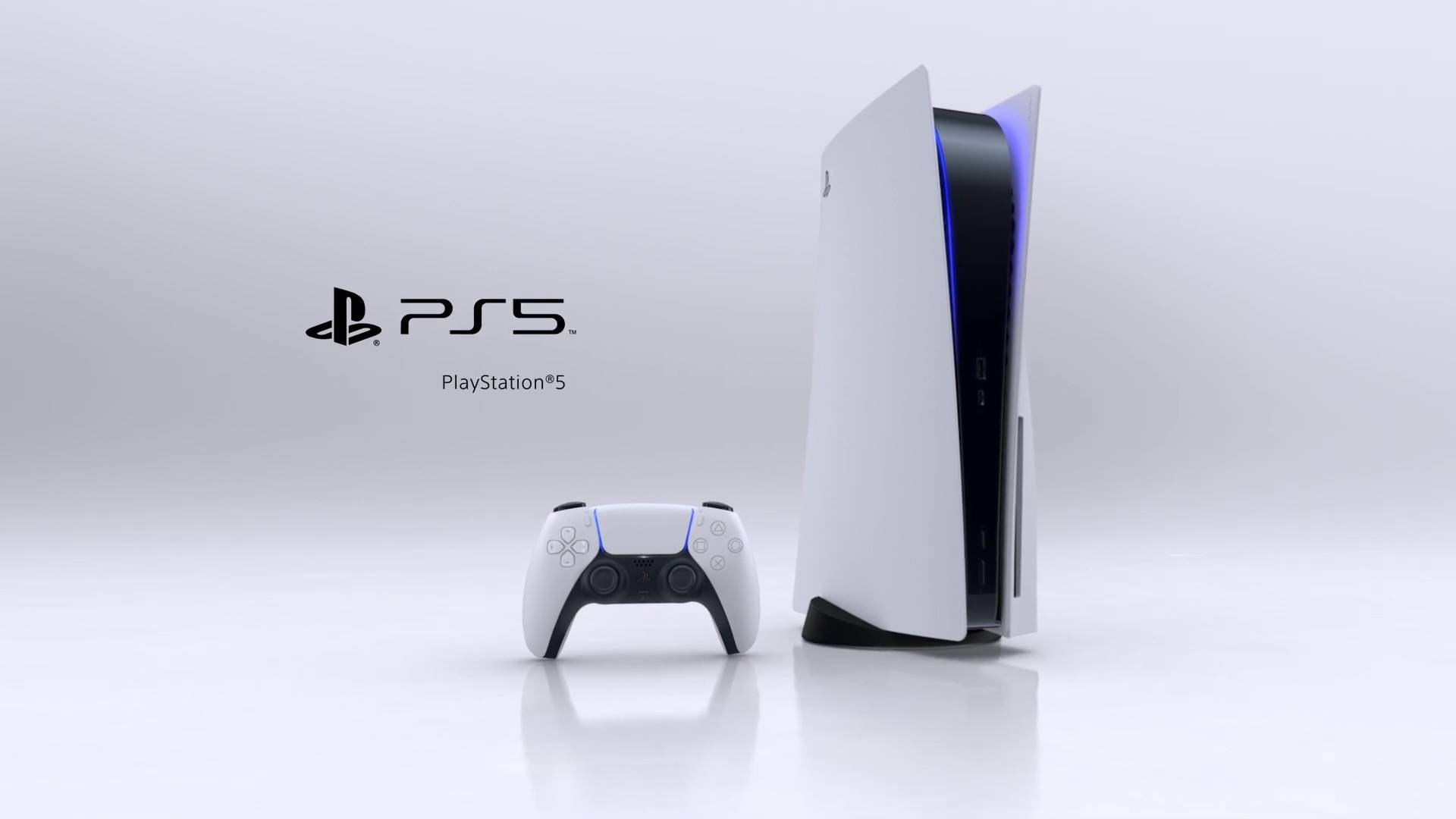 PS5 PlayStation 5 console hardware
