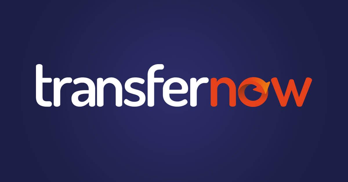 TransferNow: Il modo conveniente per trasferire e condividere file di grandi dimensioni