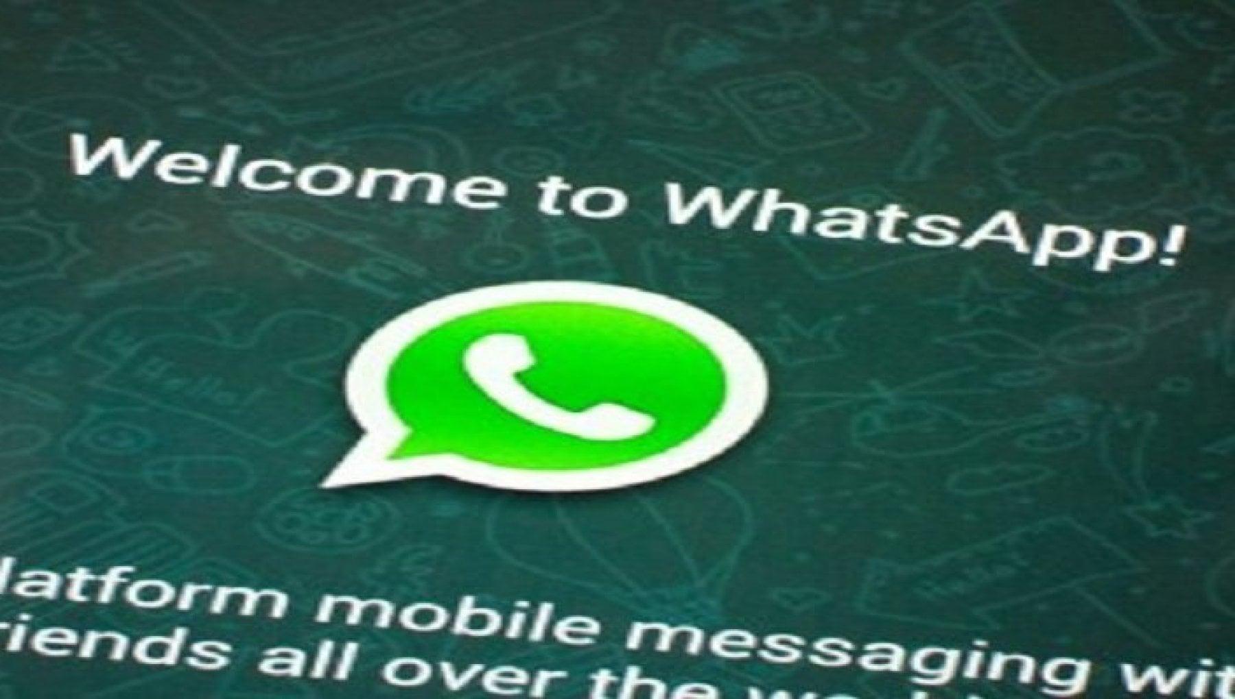 Whatsapp, occhio alla truffa del codice a sei cifre