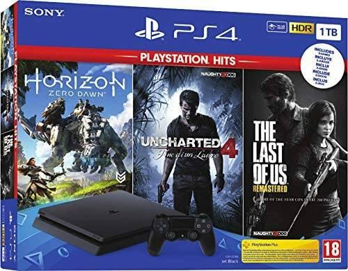 I migliori bundle PS4 | Marzo 2021