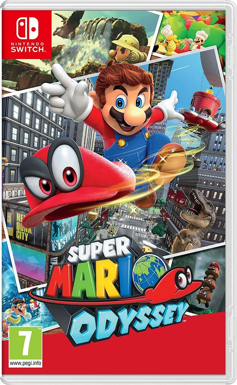 Migliori giochi di Super Mario da acquistare | Marzo 2021