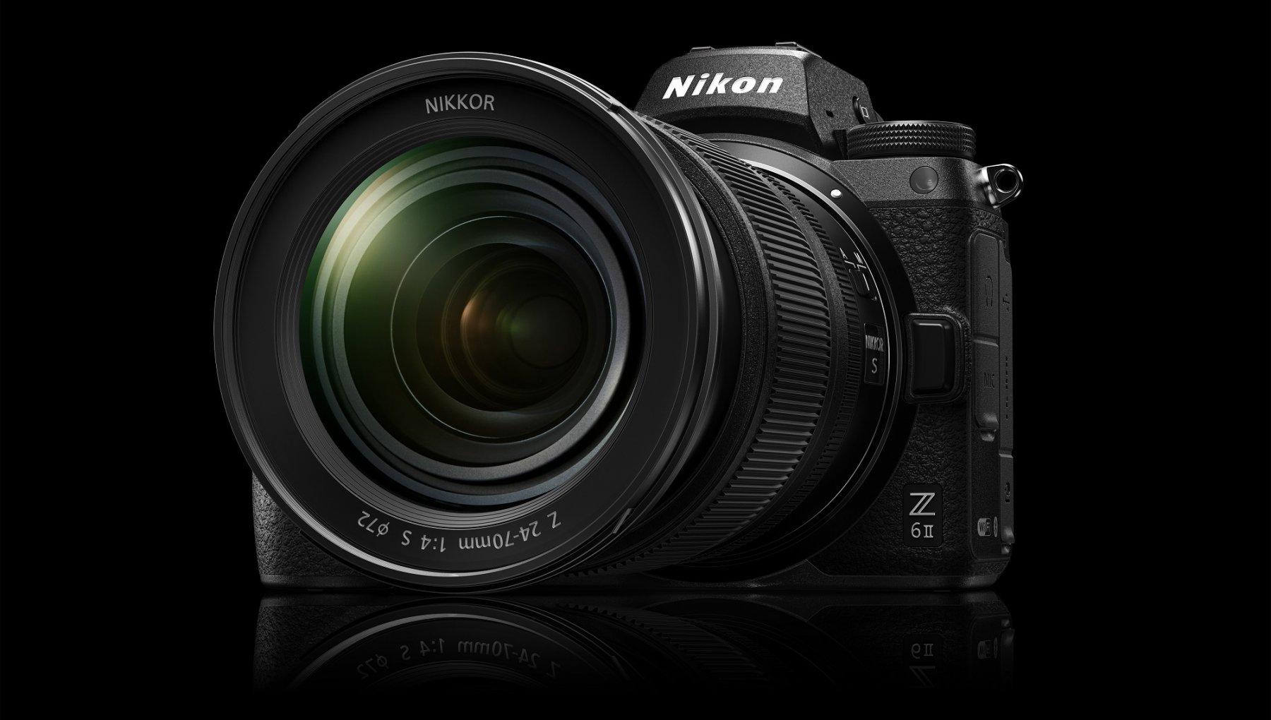 Nikon Z 6II, la nuova mirrorless compatta e matura