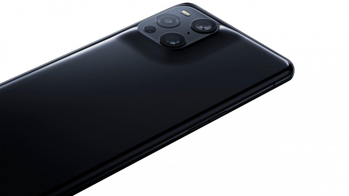 Oppo Find X Pro 5G e i suoi fratelli: display e fotocamere da 1 miliardo di colori