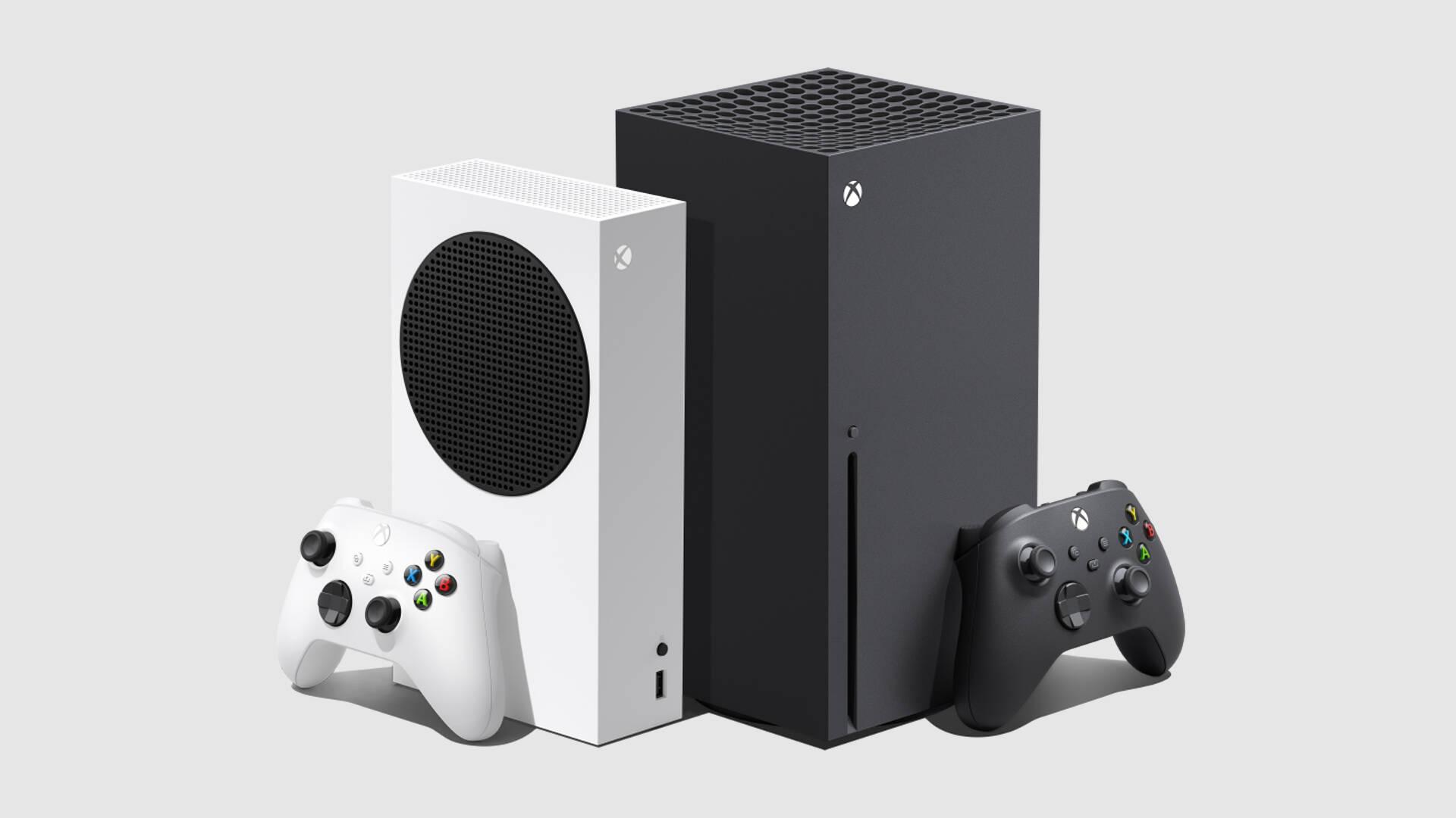 Xbox Series X / S