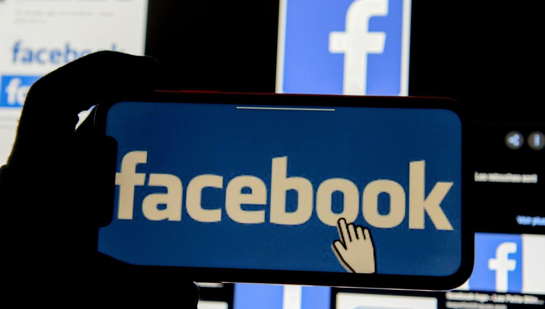 Facebook: media Usa, rubati dati a oltre 533 milioni di utenti