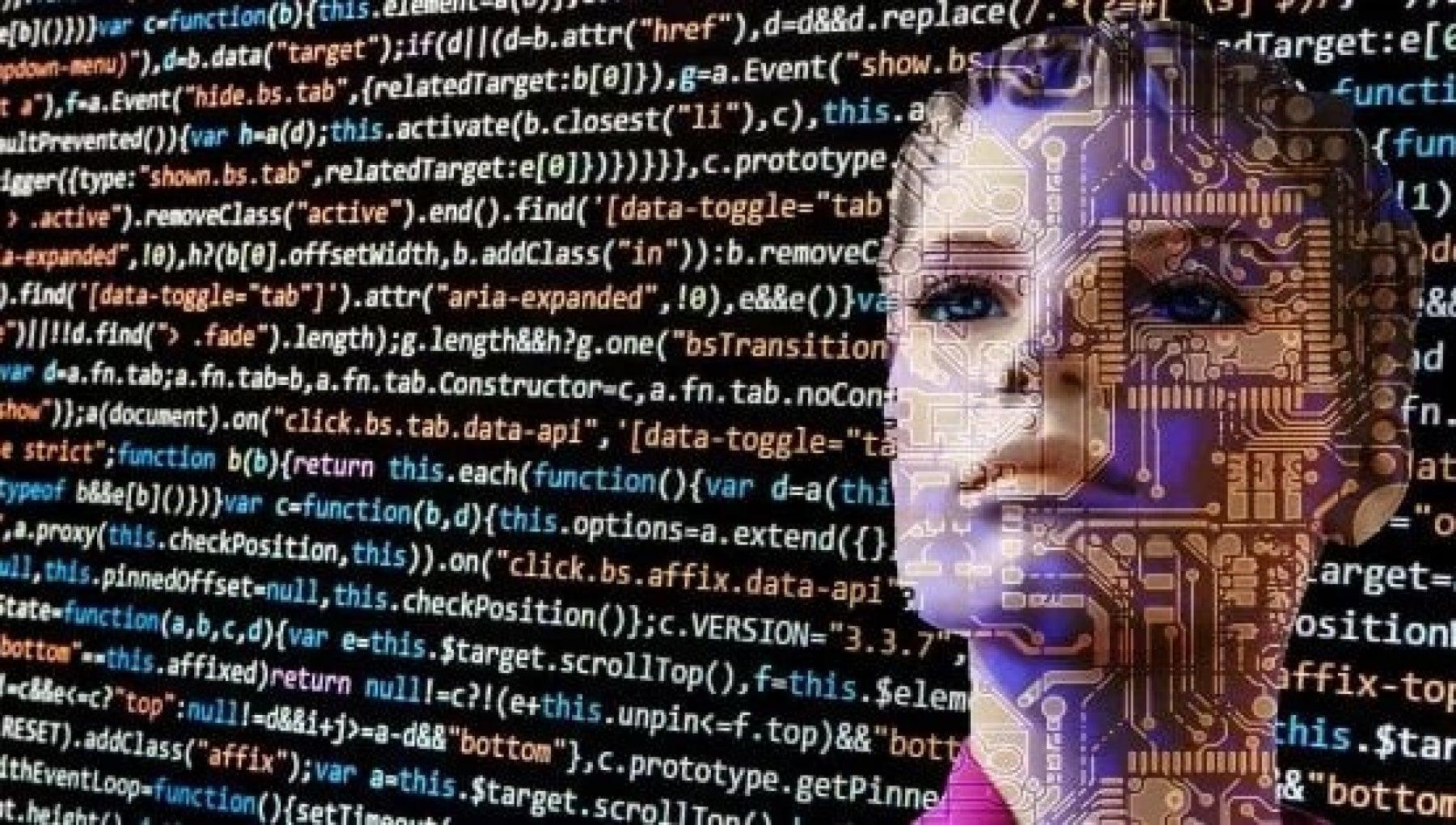 """""""Il computer parla come me"""". L'intelligenza artificiale riproduce perfettamente voce, timbro e intonazione"""