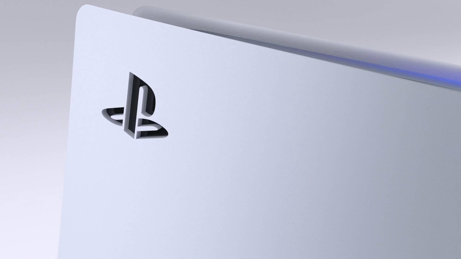 PlayStation 5 - logo