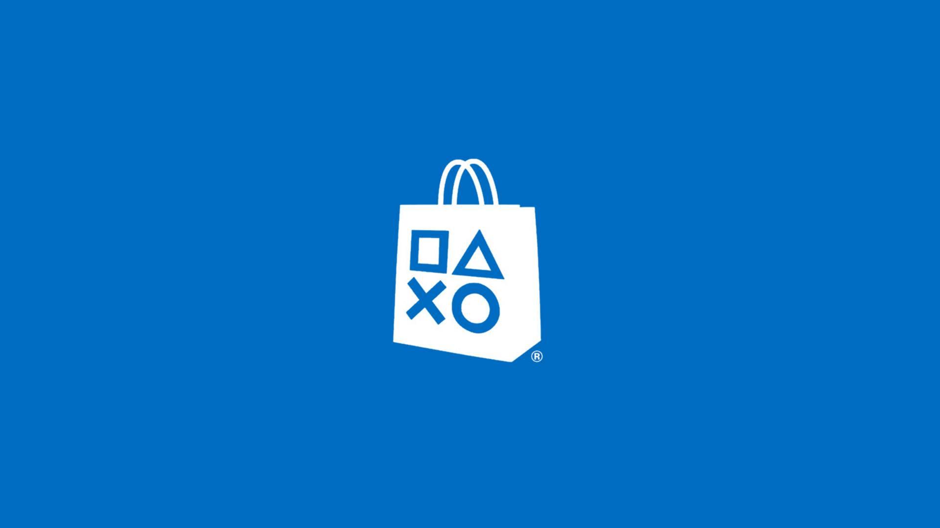 PlayStation Network PSN logo PS Store