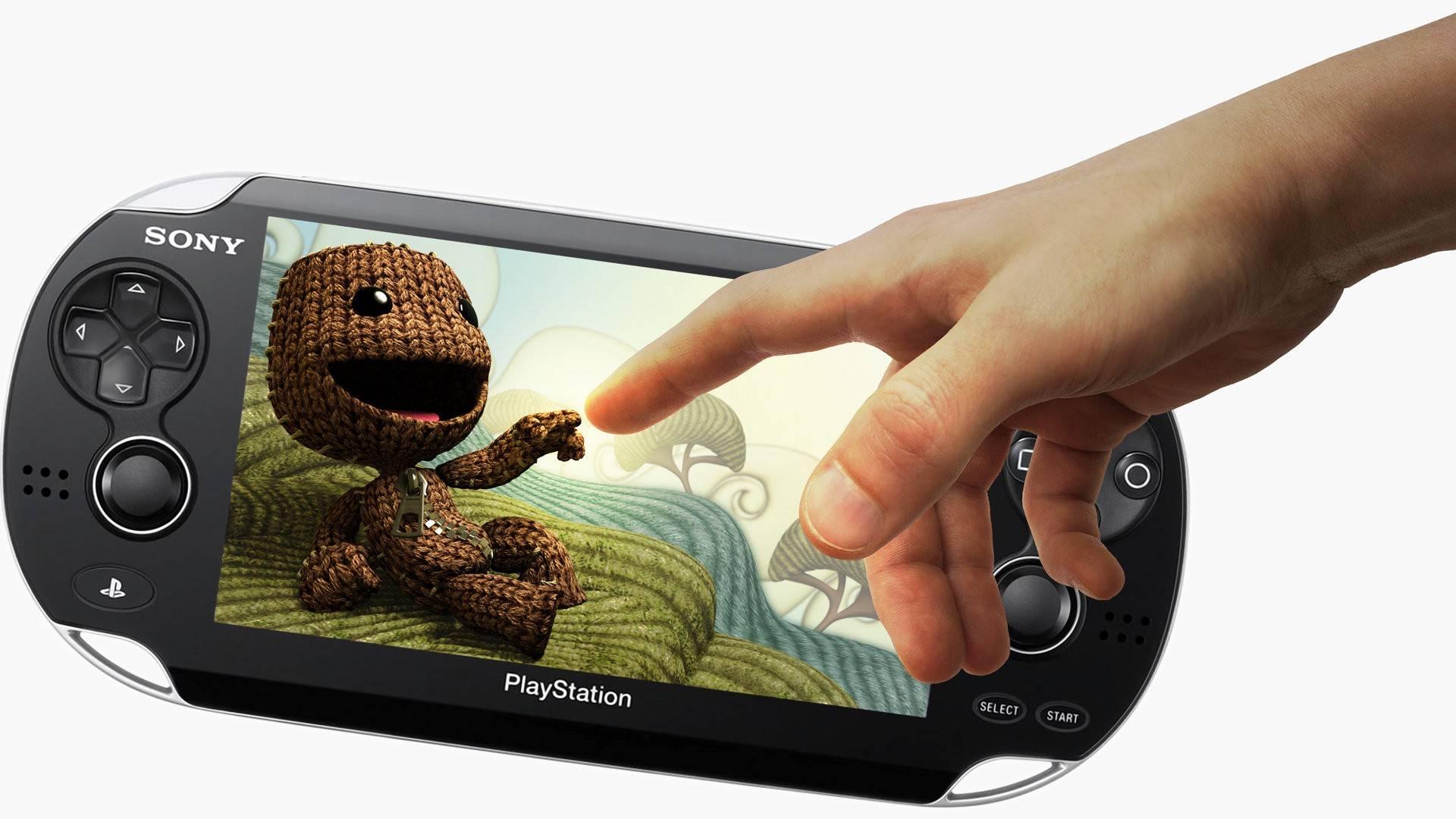 PlayStation Vita PS Vita