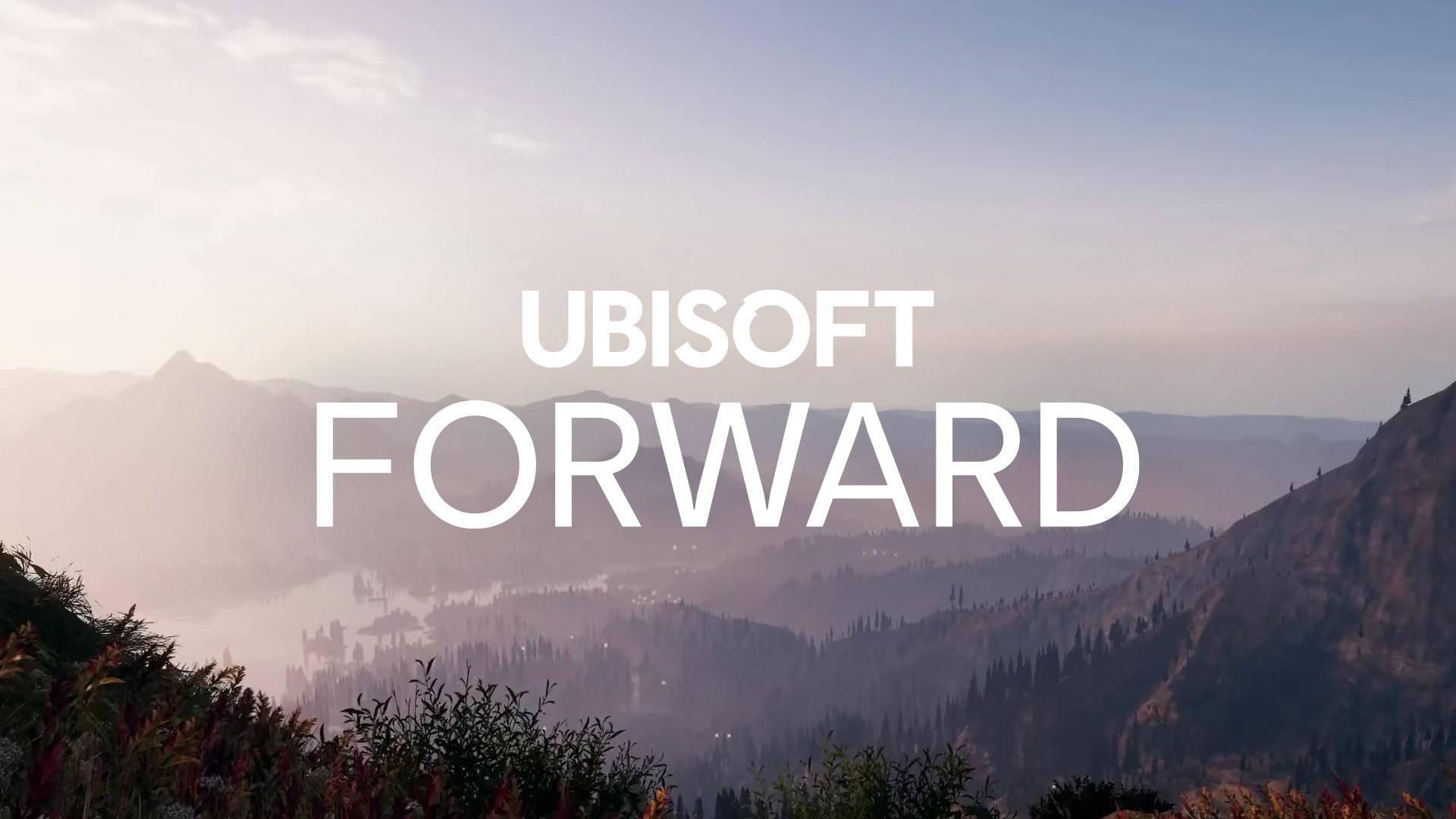 Ubisoft Forward Eventi estivi Videogames