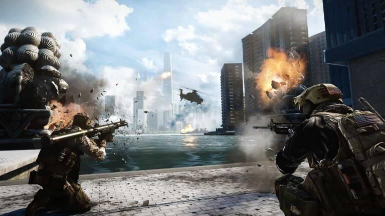Battlefield 6 al day one su Xbox Game Pass, spunta un indizio