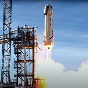 Come Musk e Bezos hanno preso strade diverse nella corsa allo Spazio