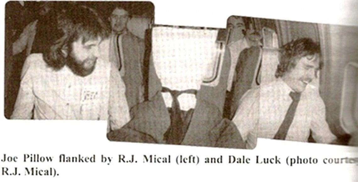 Esce l'Amiga 1000, per gli amici Joe Pillow, il primo computer con la cravatta