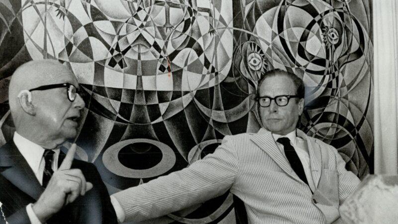 Nasce Marshall McLuhan, il filosofo che predisse Internet (amato da Google)
